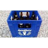 Caixa Engradado Garrafeiro 1 Litro P/ 12 Litrão De Cerveja