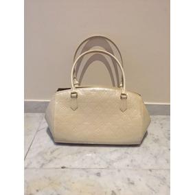Bolsa Louis Vuitton Color Beige