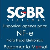 Sistema Emissor De Nfe - Nota Fiscal Eletronica