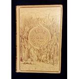 Joya Literaria Zorrilla Ecos De Las Montañas Año 1894 9.5/10