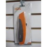 Cuchilla Para Diversos Usos -- Marca: Hdx - Importado De Usa