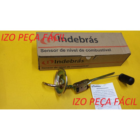 Boia Tanque Auxiliar Comb Pampa 4x4 Indebras 001043opr