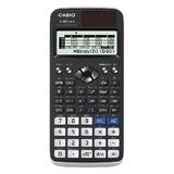Calculadora Científica 552 Funções+planilha, Fx-991lax-bk Pt