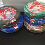 Promo 500m De Cable Unipolar 3 Rollos 2,5mm + 2 Rollos 1.5mm