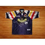 Camiseta Club Sport Osorno 2000 Visita, Talla Xl, Detalles