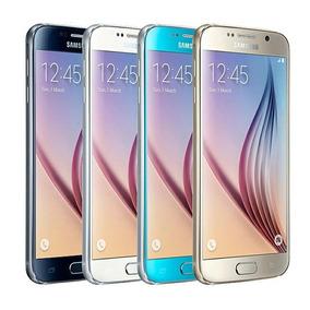 Original Samsung Galaxy S6 Edge 32gb - A Pedido