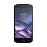 Motorola Moto Z Incluye Style Cap, Mod Parlante, Mod Bateria
