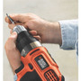 Parafusadeira 12v Black & Decker Ss12 Sem Bateria/carregador