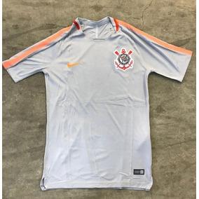 ec6de30307 Camisa De Treino Do Corinthians 2018 - Melhor Preço ! Oferta