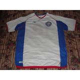 Antiga Camisa Do Bahia Esporte Clube Penalty Nº 10