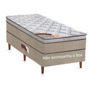 Colchão Castor Solteiro Revolution Híbrido 88x188x27cm