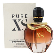 Pure Xs For Her Edp 80ml (tester) Paco Rabanne / Prestige