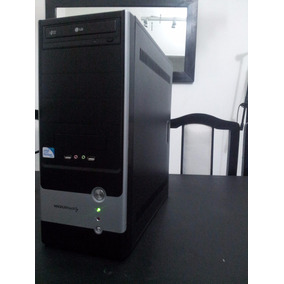 Pentium G630 2.30ghz, 250hd, 4gb Ddr3 ,sandy Bridge