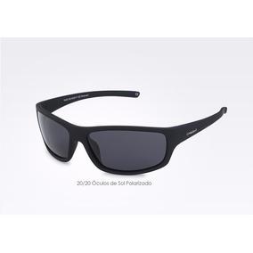 Óculos De Sol Masculino Polarizado Esportivo