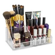 Organizador Cosméticos Porta Maquillaje Make Up Acrílico 22c