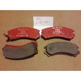 Pastillas De Freno Swift 1300 7332 (mamusa)