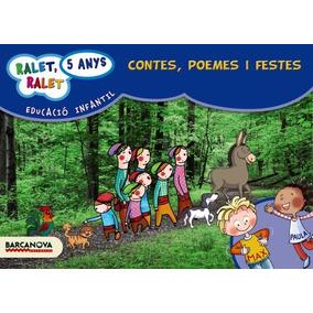 Ralet, Ralet P5. Contes, Poemes I Festes. Carpeta De L