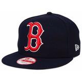 New Era Gorra Boston Red Sox Mod Biggie Nuev 9 Fifty Snapbac