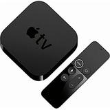 Apple Tv 32 Gb Negro