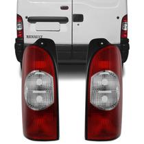 Lanterna Traseira Renault Master 07 2008 2009 2010 2011 2012
