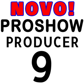 Proshow Producer 9 2017 + Gold 9 + Styles Packs + Brindes