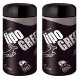 Lipo Green | Pack 2 Unidades | Quemador De Grasa | Carnitina