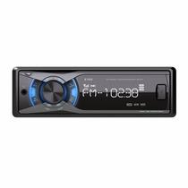 Car Stereo X-view Ca 1000 Xs Bt Mp3 Usb Sd Am/fm Manos Libre