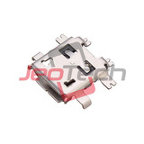 Conector Micro Usb Htc Google Nexus One G18 - Cód: B28