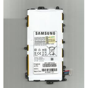Bateria Tablet Samsung 100% Orig Galaxy Note 8.0 Sgh-i467