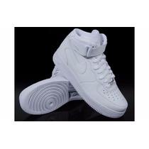 Nike Air Force One Bota. Herrera Sports.