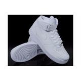 Tenis Nike Air Force One Bota. Herrera Sports. Zapatillas