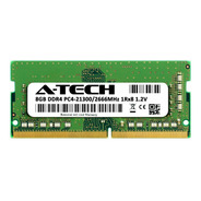 Memoria Ram Sodimm Ddr4 8gb 2666mhz Notebook Netbook