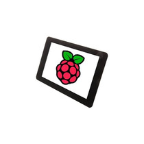 Lcd Oficial Raspberry Pi Touchscreen 7