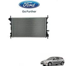 Radiador Importado Ford Focus 2002