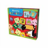 Jogo Da Memória Alfabética + Jogo Ache E Encaixe Quantidades