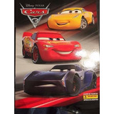 Album Cars 3 Panini Figuritas Sueltas A $8