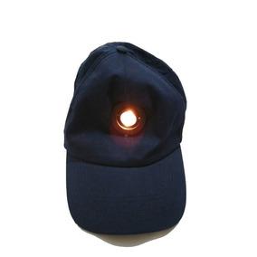 Gorra Con Luz