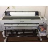 Impressora Plotter Para Sublimação Epson T7070