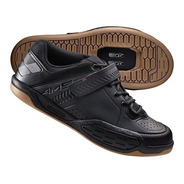 Zapatos Shimano Spd Enduro Mtb Am5 Negro Zapatillas 42 26.5