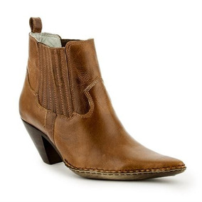Bota West Country Feminina Texana Atlanta Havana 12023