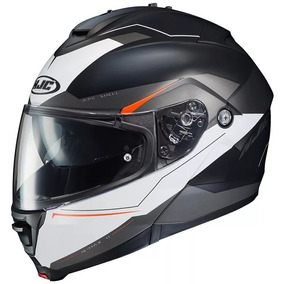 Casco Rebatible Hjc Is- Max Il Magma Mc5sf Bamp Group