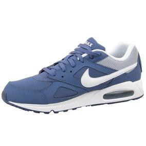 Zapatillas Nike Air Max Ivo/oferton/hombre/azul/sale/hotsale