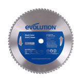 Disco Para Corte De Acero Evolution 15