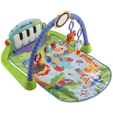 Gimnasio Piano Pataditas Fisher Price Bmh49