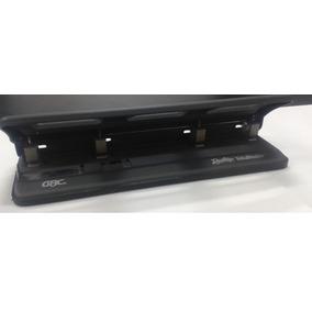 Perfurador A4 Gbc Desktop Velo Binder (mostruario)