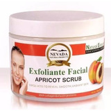 Exfoliante Facial Apricot - Albaricoque - Nevada