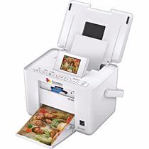 Impressora Portátil Epson Pm225 Pm 225 - 10x15, 5x7, 3x4