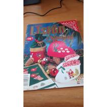 Borda En Listón Navidad #13