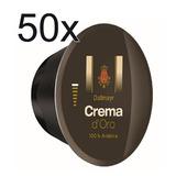 50 X Nescafe Dolce Gusto Coffee Capsules - Dallmayr D