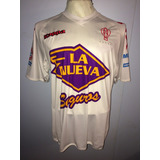 Camiseta Titular De Huracan Kappa Nueva Seguros